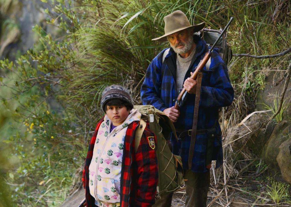 Film Review Hunt For The Wilderpeople