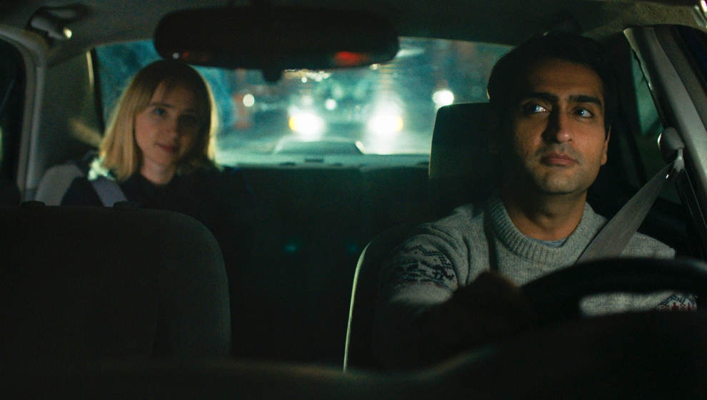 Film Review The Big Sick